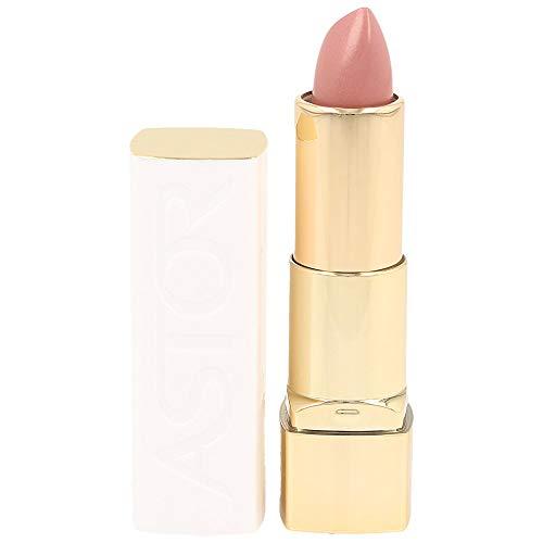 Astor Soft Sensation Color & Care Lippenstift, 704 Soft Pecan, feuchtigkeitsspendend, 1er Pack (1 x 4 g)