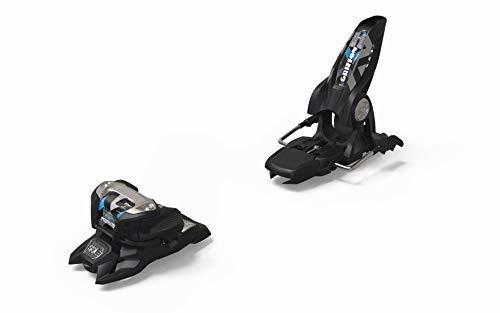 Marker Griffon 13 ID Ski Bindings 2019 - Black 90mm