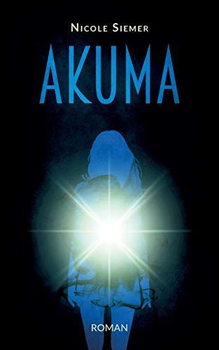 Buchseite und Rezensionen zu 'Akuma' von Siemer, Nicole