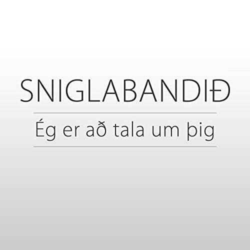 Sniglabandið
