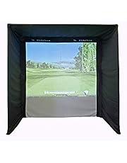 EasySim Golf Simulador Recinto 2.5 x 2.5 x 1.3m