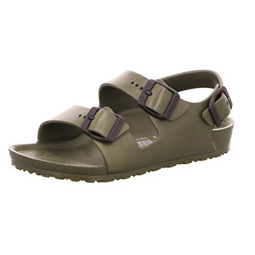 Birkenstock Boy's Milano Sling Back Sandals