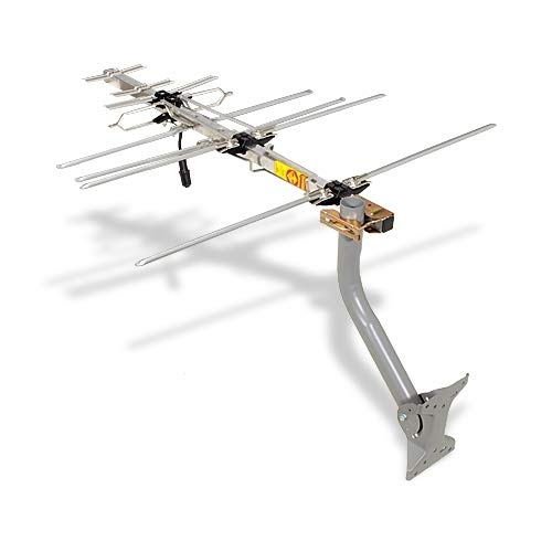 RCA outdoor yagi hdtv antenna