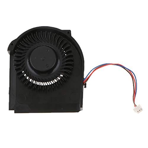D DOLITY Neue CPU Lüfter mit Kühlkörper für IBM Lenovo Thinkpad T410 T410I Serie 45M2721 45M2722 45N5908