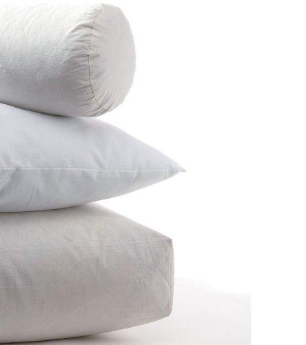 Pichler Kissenfüllungen Bezug aus 100 % Baumwolle, 50 cm x 50 cm