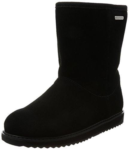[エミュー] ブーツ Paterson Classic Lo Black 25 cm