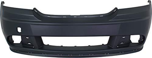 dodge journey rear bumper cover - 7