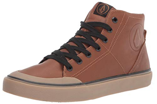 Volcom Hi FI LX, Chaussures de Fitness Homme, Rouille, 44.5 EU