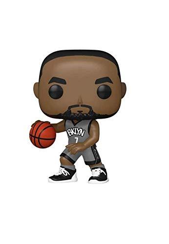 Funko-POP NBA Brooklyn Nets-Kevin Durant (Alternate) S5 Figura coleccionable, multicolor (51014)