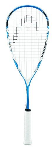 Modello Sportivo 2017/ /2018 Long della Stringa 296168 100/% carbon4/Racchetta Unsquashable Racchetta da Squash Inspire Y 6000/von