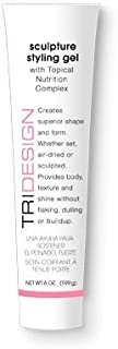 Tri Sculpture Styling Gel, 6 Fluid Ounce by Tri