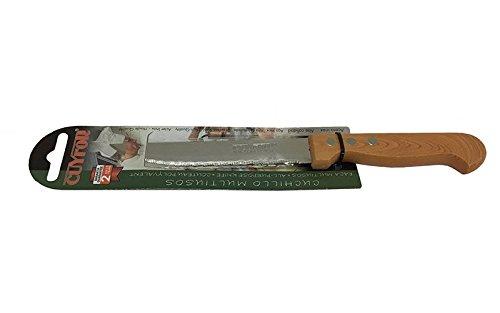 Cuyfor - Cuchillo 10,5cm 5008 f Wood