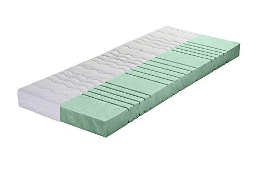 DaMi Kinder-Matratze Für Kinderbett - Atmungsaktive Kaltschaum-Matratze RG 35 Für Kinder & Jugendliche - 90 x 200 cm