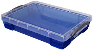 Extra Large 20 Liter Portable Sand Tray & Lid