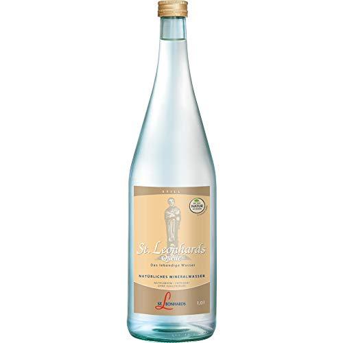 test St. Leonhard Skel Brunnen St. Leonard Distiller (1 x 1000 ml) Deutschland
