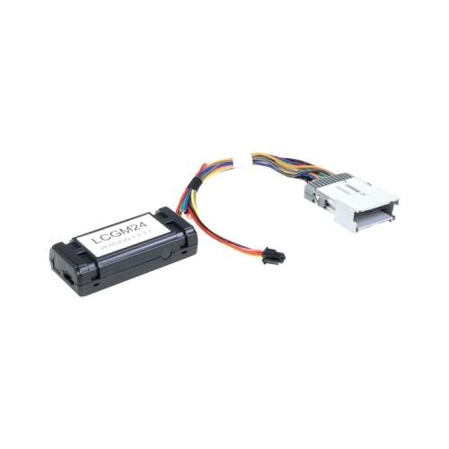 Hewlett Packard Pac Lcgm24 Radio Replacement Interface For Select Nonamplified Gm(R) Vehicles (Class Ii)