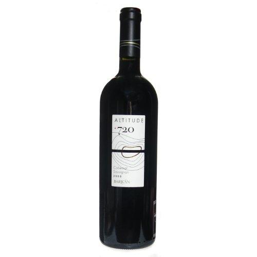 Koschere Israelischen Wein Barkan Altitude Series 720+ Cabernet Sauvignon