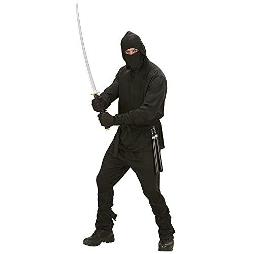 Widmann - Kostüm Ninja, Coat mit...