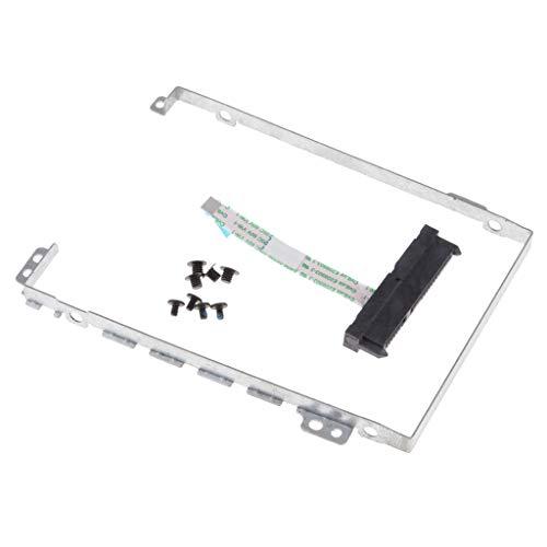 Bandeja de suporte de disco rígido SATA – compartimento de disco rígido para Lenovo Legion Y520 Y720 R720