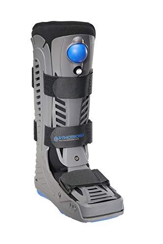 Orthotronix Closed-Toe Tall Air Cam Walker Boot (Medium)