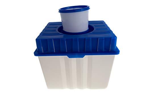 daniplus kondenser Set, Sèche-linge condensation Box, Box de luxe pour ablufttrockner