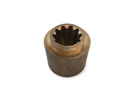 YAMASCO Motor de Barco 689-45997-01 689-45997-00...