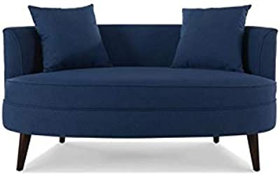 Amazon.com: Divano Roma Furniture Classic - Sofá ...