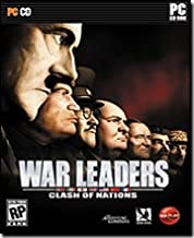 New Dreamcatcher Interactive War Leaders Clash Of Nations Warfare In The Air Or Ground And More