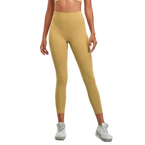 Pantalones de Yoga para Mujer sin Costuras Push-ups Leggings Gym Fitness Sports Running Leggings de Entrenamiento de energía de Cintura Alta C M
