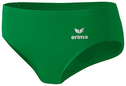 erima Damen Shorts Brief, Smaragd, 32, 829508