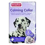 BEAPHAR UK Beaphar Calming Collar for Dogs sgl pack of 1