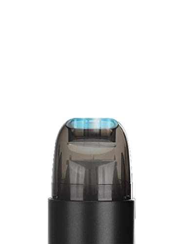 Aspiradora inalámbrica para teclado, de longziming, mini aspiradora de mano de 5500 Pa, 2000 mA, USB recargable, con filtro lavable para limpiar huecos de teclado, portátil, pelo de mascotas, sofá