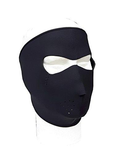 Neopren Airsoft Skimaske