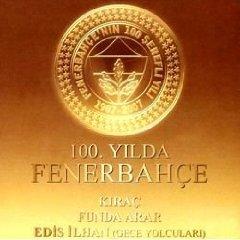 100. Yilda Fenerbahçe
