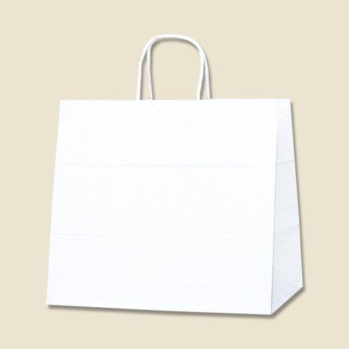 ヘイコー 手提 紙袋 25CB 32-4 シロ 32x20x29cm 50枚