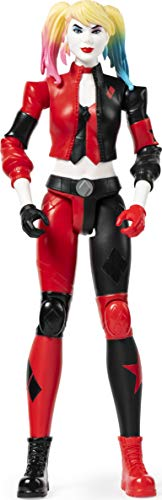 BATMAN 6056693 - Batman 30cm-Actionfigur - Harley Quinn