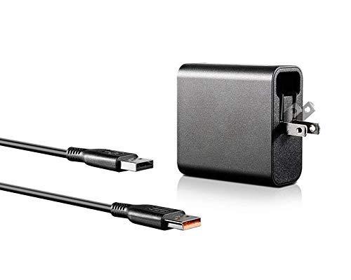 Szhyon 20V 3.25A Laptop Ac Adapter Power Supply Battery Charger for Lenovo Yoga 700 900 Yoga 4 Pro-1370, Yoga 4 11,Yoga 4-1170