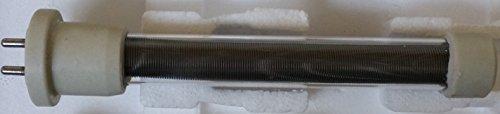 Longer Life Bulb/Heating Element (500 watt) for Models GEN4 & USA1000 Infrared Heaters