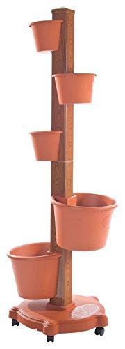 Huerto Urbano Plastico  marca My Garden Post