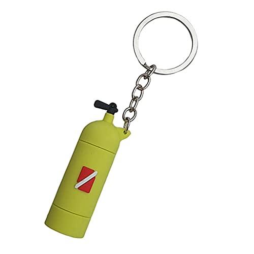 Toygogo Schlüsselanhänger mit...