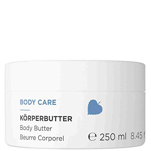ANNEMARIE BÖRLIND 4011061219306 Body Care Körperbutter,