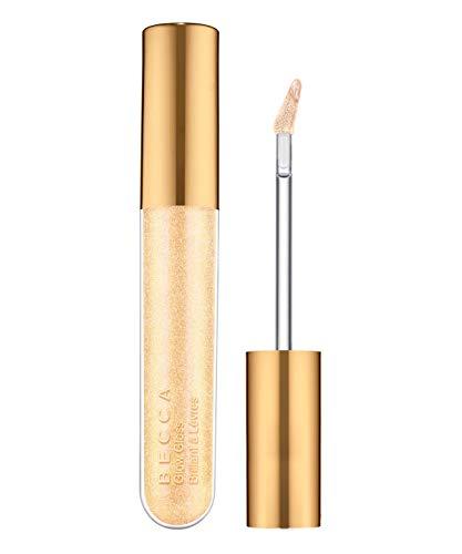 Becca Cosmetics Goddess Glow Lip Gloss, Metamorphic Gold, 1er Pack(1 x 1 Stück)