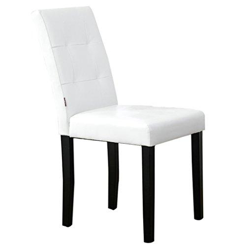 Chaise chaise de salle à manger en cuir bois massif chaise de la maison chaise à manger élégante chaise d'ordinateur d'étude doux et confortable le confort sédentaire n'est pas fatigué