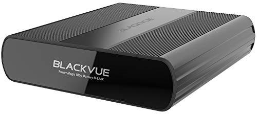 BlackVue Power Magic Ultra batteria B-124X per funzionamento e registrazione in modalità di parcheggio estesa