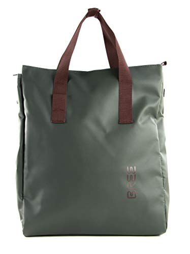BREE Collection Unisex-Erwachsene PNCH 732, climbing ivy, backpack W20