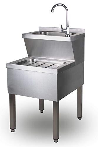 Handwasch- / Ausgussbecken Modell HANNA