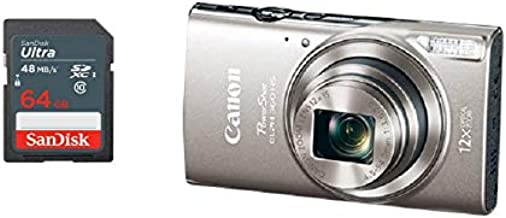 Best canon powershot a20 Reviews