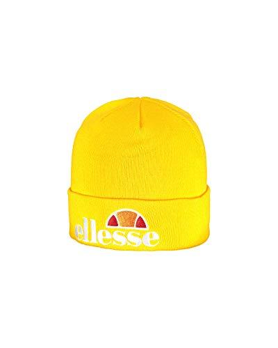 Ellesse Velly Mütze Unisex - Erwachsene gelb