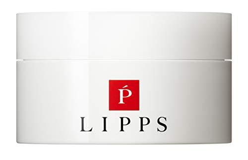 LIPPS L08 マットハードワックス (100g)