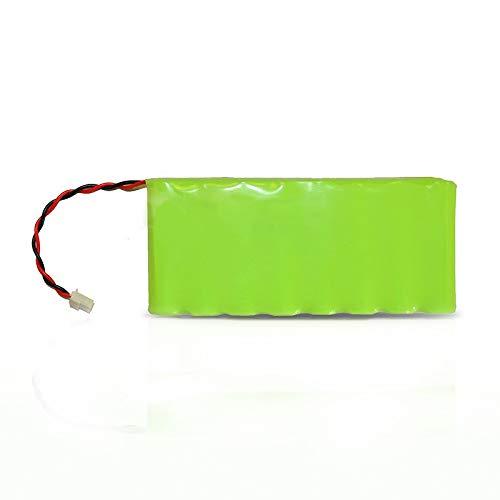 Visonic Bat Pack Pro Batería Central de Alarma